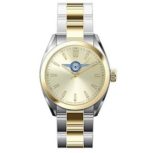 Pedre Men's Premier Watch (Gold Dial)