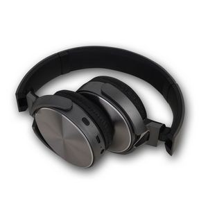 4.2 Bluetooth Wireless Over-Ear Headphones w/ Microphone